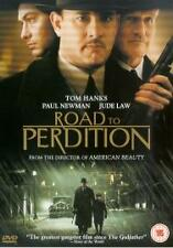 Road To Perdition (DVD, 2003)