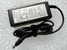 19V 3.16A 60W Samsung NP550P5C Power Supply AC Adapter Battery Charger & Cable