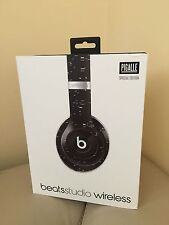 Beats by Dr. Dre Studio Wireless Headband Headphones - Pigalle Limited Edition