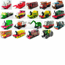 LC&Mattel Diecast Thomas and Friends Take-n-Play Trains Toys