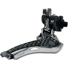 Campagnolo 2010 Super Record 11 Speed Double Front Derailleur For Road Cycling