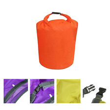 20L Waterproof Dry Kit Bag for Canoe Floating Boating Camping Hiking Kayak ZH
