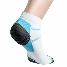 1 Pair Foot Compression Socks Anti Fatigue Pain Relieving Runing Sports Socks