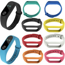Original Wrist Band Metal Buckle Replacement For Xiaomi Mi Band 2 Bracelet Hot