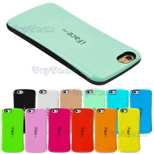 iFace Mall Heavy Duty Hybrid Anti-shock Antislip Hard Case Cover For iPhone