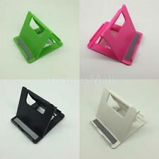 Triangle Phone Holder Reading Stand Bracket Rack for iPhone iPAD Tablet MP5