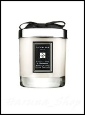 JO MALONE LONDON Almond & Macaroon scented candle 200g in Gift Box BRAND NEW