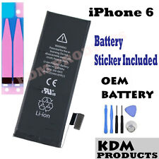 iPhone 6 OEM Genuine Original internal Battery replacement 1810mAh
