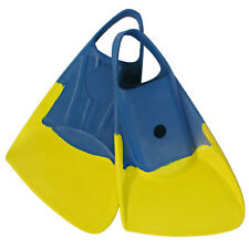 Vision Blade Bodyboard Fins in Assorted Colours