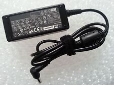 19V 2.15A 40W Acer Aspire One D250 Series Power Adapter Battery Charger & Cable