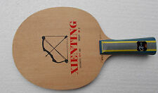 Xi EnTing Professional Arylate-Carbon Table Tennis Blade, ZL603, Melbourne