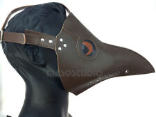 Plague Doctor Mask Long Nose handmade Bird Mask Costume Halloween Cosplay Party