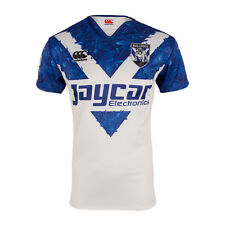 Canterbury Bulldogs 2016 Men's Training Rugby Jersey