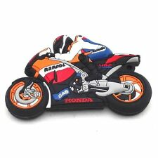 8GB-32GB Pendrive Racing Motorcycle Model USB Flash Drive Memory Thumb Stick