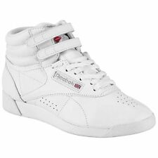 2431_Reebok Shoes – F/S Hi white/silver_2016_Women_Leather_Nuevo