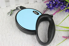 New Automatic Pet Dog Retractable Leash Puppy Traction Rope Walking Lead Leash