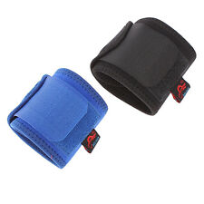 AOLIKES Sports Palm Wrist Thumb Hand Wrap Glove Support Brace Gym Protector ZH