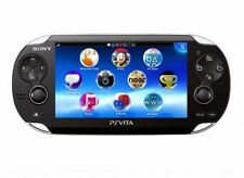 SONY Playstation PS Vita with WiFi & 3G ( Portable Gaming Console ) 3.61