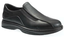 Redback Barman Slip On - RBBN Black