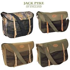 Jack Pyke Cordura Camo/Duotex Game Bag Hunting Shooting Fishing Dog Training