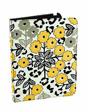 Vera Bradley Tablet Folio for iPad 2 in Go Wild, Padded Case, NWT