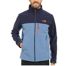 The North Face ThermoBall Full Zip Jacket     TNF Black/Monster Blue