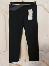NWT UNDER ARMOUR STUDIO WOMENS FITTED UA SKINNY LEGGING *SIZE XS & BLACK*