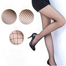 Sexy Lady Womens Mesh Fishnet Stocking Jacquard Pantyhose High Tights M/S