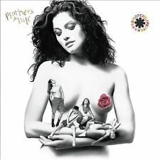 Mother's Milk Red Hot Chili Peppers Audio CD