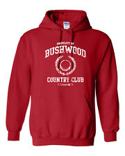 Bushwood Country Club Golf Ball's Cart Caddyshack Movie Funny Unisex HOODIE