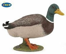 Mallard Duck - Play Animal Figure by Papo Figures (51155)