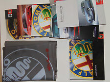 ALFA ROMEO 147 2.0 OWNER`S MANUAL HANDBOOK