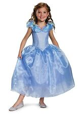 Disney Cinderella Movie Girls Costume by Disguise Costumes