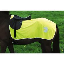 Yellow Mesh Continental Exercise Sheets - One Size