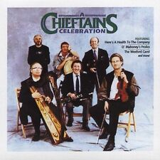A Chieftains Celebration (BMG) by The Chieftains (CD, May-2004, BMG Special...