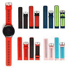 Newest Replacement Silicone Wristband Strap For Xiaomi Huami Amazfit Sport Watch