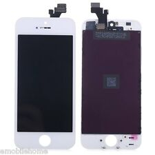 Replacement LCD Screen Assembly Touch Glass Digitizer for iPhone 5 +8 pcs tools