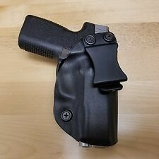 Kydex Concealment IWB Gun Holsters for Ruger Gun Models