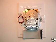 Kurzweil K2600 9GB Internal Hard Drive with Installation Kit and Samples