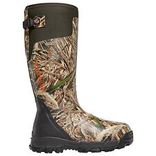"""LaCrosse AlphaBurly Pro 18"""" Realtree Max-5 800G 376021 Hunting Boots ALL SIZES"""