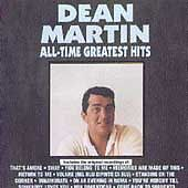 All-Time Greatest Hits by Dean Martin (CD, Oct-1990, Curb)