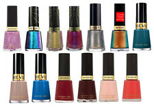 Revlon Nail Enamel / Varnish / Polish 14.7ml Long Lasting * Pick Your Shade *