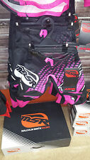 MSR PINK AXXIS YOUTH OFF ROAD PANTS