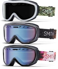 2016 SMITH OPTICS CADENCE SKI/SNOW GOGGLE, MULTIPLE COLORS, SALE PRICE!!