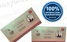 TE CHINO DR MING TEA 30 BAGS WEIGHT LOSS DETOX NATURAL SLIMMING DIET DETOX