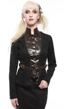 LIP SERVICE STEP IN TIME STEAMPUNK JACKET