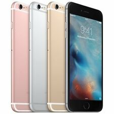 Apple iPhone 6S 16GB - (AT&T) in Rose Gold/Silver/Gold/Space Gray Must Go!