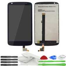 Black Touch Screen Digitizer +LCD Display HTC Desire 526 526G+ T-Mobile +Tools