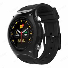 Bluetooth Smart Watch Phone Mate Outdoor Sports Tracker For Android Samsung iOS