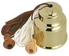 classic polished brass ceiling mounted pull cord light switch,CLIPSAL